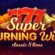 Playson New Game Available: Super Burning Wins