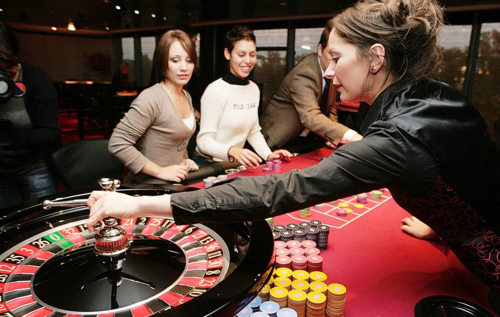 French Casino Operator Barriere prepares Japan Debut