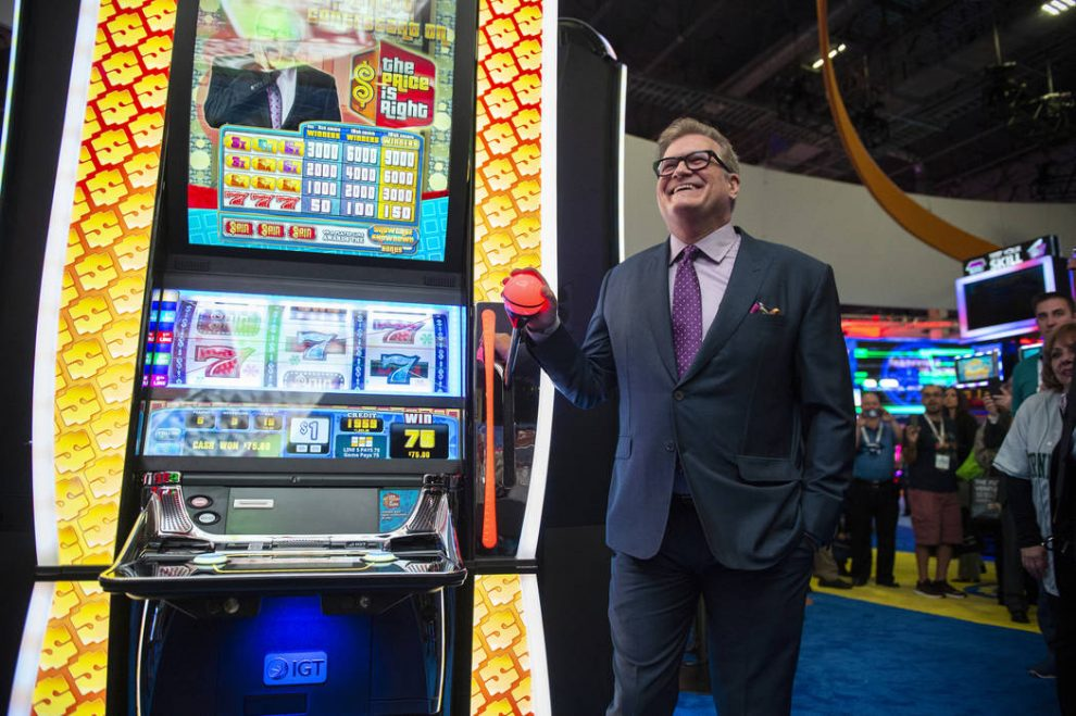 New Casino Games on display G2E feature fighting, DJ Themes