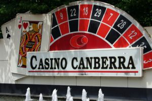 Casino Canberra set to change hands in $32 million transaction