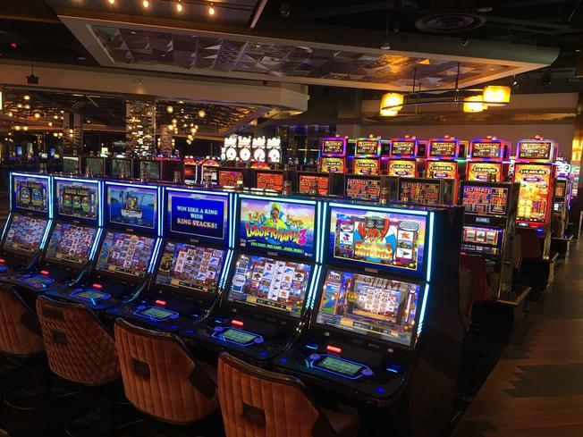MGM Springfield Casino drew 1 Million Visitors in 6 weeks