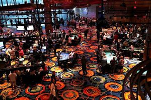 Bill allows Casino authority to collect sports betting taxes