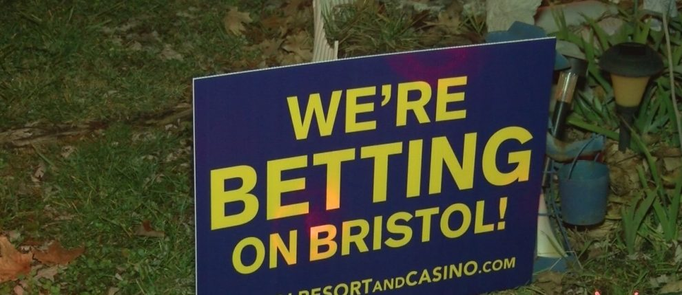 Daville, Virginia is also considering plans for a casino