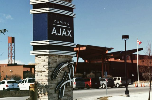 Ontario Government announces agreement to keep controversial casino in Ajax Downs