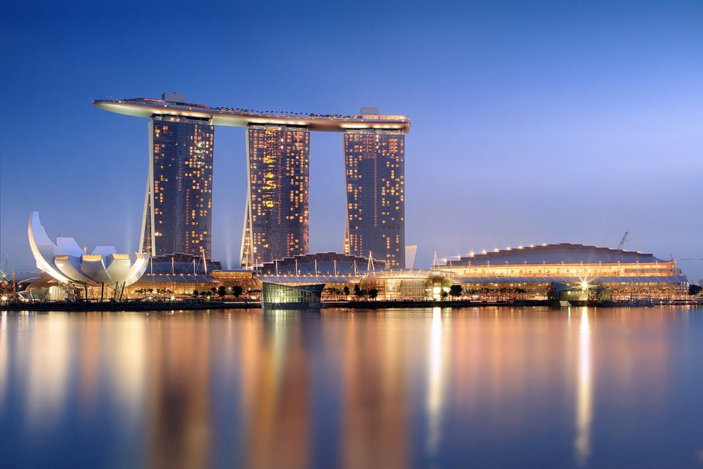 700 New Employees To Be Hired By Marina Bay Sands