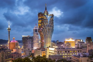 Beijing's Tightened Currency Rules May Affect Macau Operators