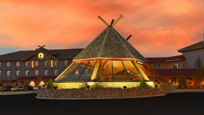 Continuous Limbo Hampering Tribal Casino Remedies