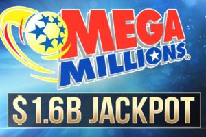 Mega Millions $1.5 Billion Winner Yet To Be Found