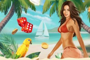 Paradisecasino.com - New Online Casino Launch by N1 Interactive Ltd
