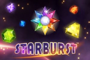 New Online Casino Sites For 2019 With Starburst Slots
