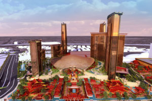 New President For Casino Architects Steelman Partners