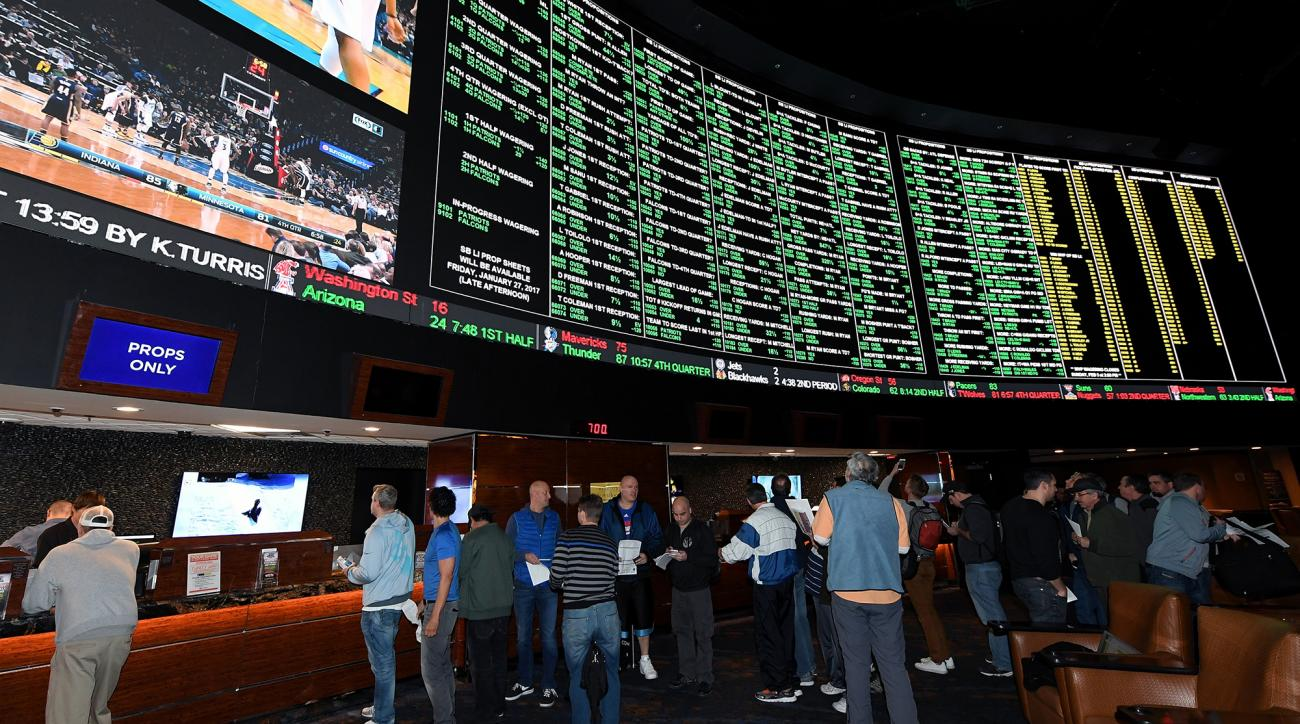 New York Residents Support And Oppose Online Sports Betting In Equal Measure