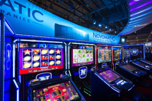 Novomatic Announces Distribution Deal with Indo Pacific Gaming