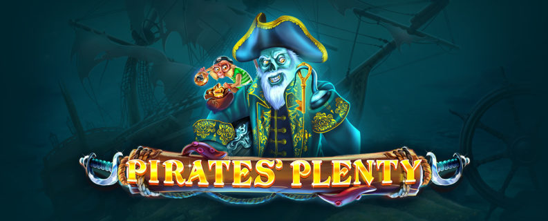 Pirates Plenty Sets Sail