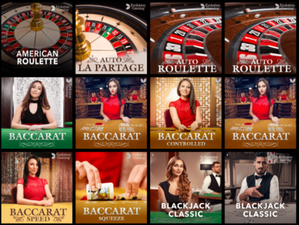 Playing Live Online Roulette at Cleopatra Online Casino