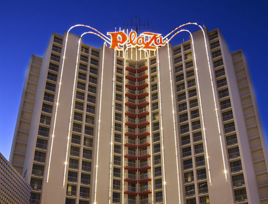 Plaza Hotel And Casino Set To Host The March Mania