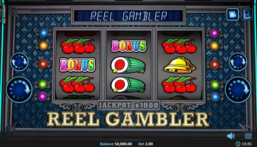 Reel Gambler Is Now Available With Its New Classic Version