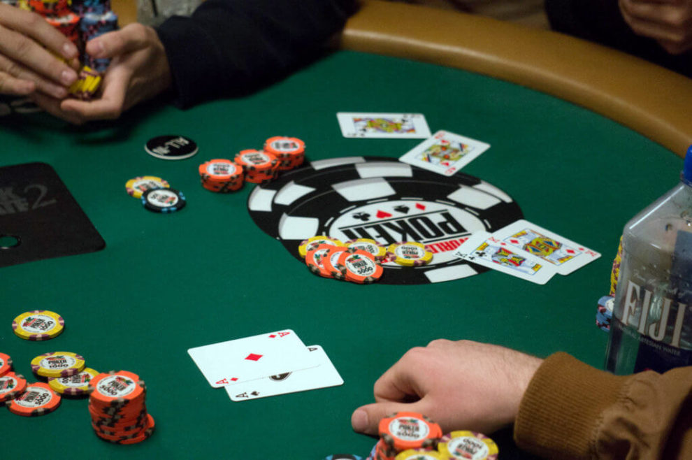 Short Deck To Debut At The WSOP