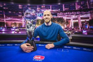 Stephen Chidwick Wins Event No 1 At US Poker Open