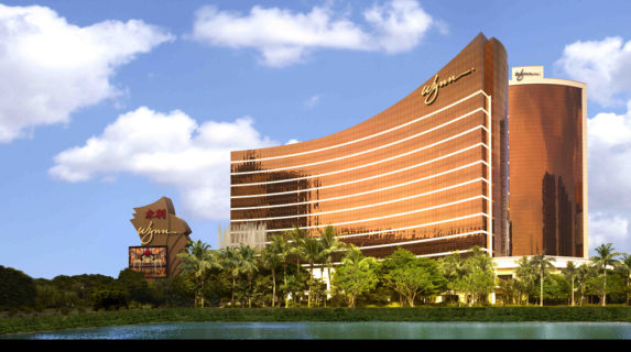 The Gambling License Of Wynn Resorts Is Not Being Revoked