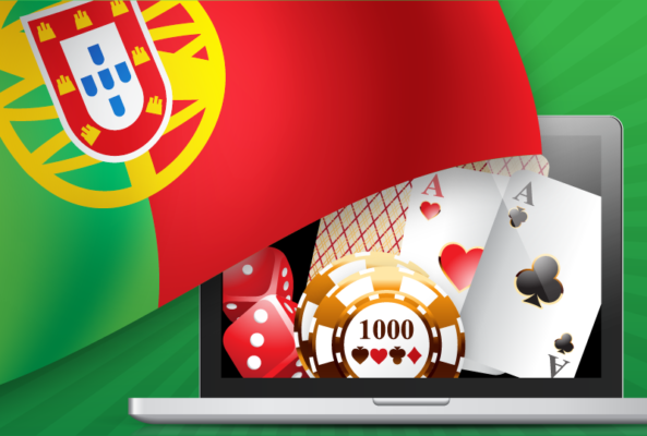 The Growth Of Online Gambling Market In Portugal