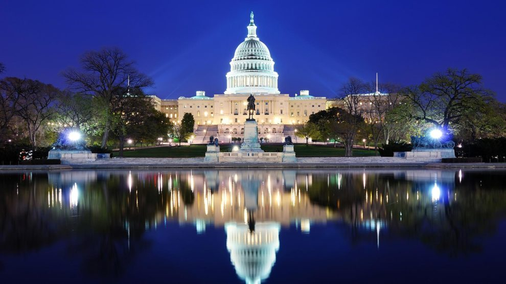 Washington D.C Is Just A Step Away From Legalizing Sports Gambling