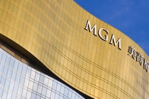William Scott Signed His Resignation From The Board Of Macau Casino Operator MGM China Holdings