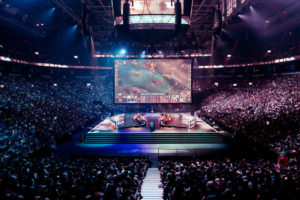 eSports Declared As A Profession By China