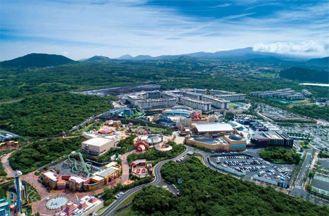 New Casino In South Korea's Jeju Islands, Silkroad Secures Permission For Glorious Hill Casino Resort