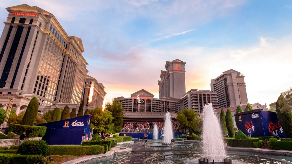 A Possible Caesars And Eldorado Merger Already Brewing?