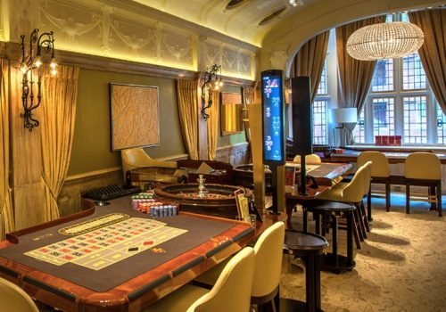 Genting Group Sells Maxim Club Casino In London To Canadian Sonco Gaming