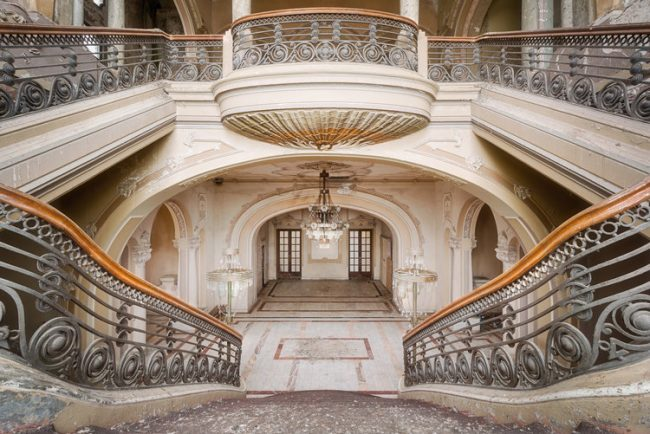 Constanta Casino Restoration Will Cost Over Euro 23 Million