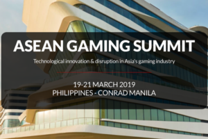 Countdown To ASEAN Gaming Summit 2019 Edition: Just Two Weeks Away