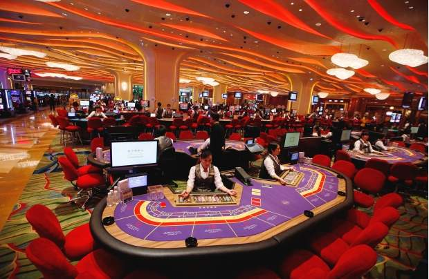 SJM And MJM China's Gambling Licenses Extended Along With Four Other Casinos