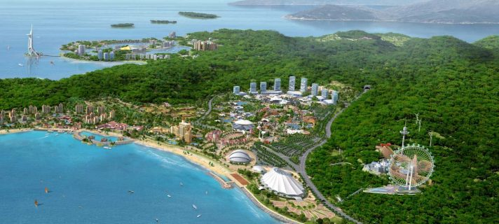 No Further Investments In Hengqin Shopping Complex By Macau Legend