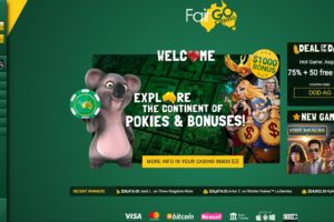 FairGo Online Casino Review