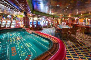 Revenue Down By 5.5 Percent In February - New Jersey Online Casinos Take A Hit ?