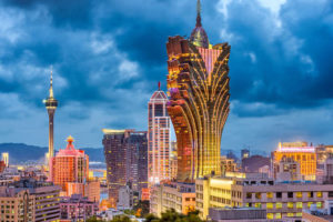 GGR Of Macau To Sprung Up Again In February