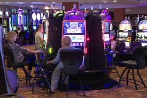 Sports Betting At Mardi Gras And Wheeling Island Casinos Indefinitely Unavailable