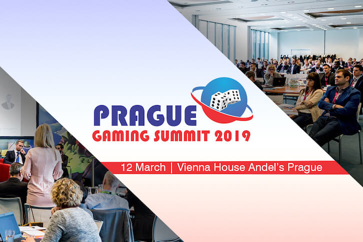 Prague Gaming Summit