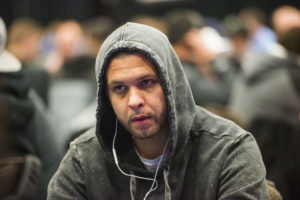 Kiriopoulos Marched On To A Stunning Victory As WPT Fallsview Comes To An End