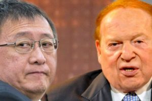 15 Year Dispute Between Las Vegas Sands and Richard Suen Comes To An End