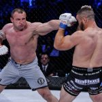 STS To Sponsor Poland's Premier Martial Arts Organisation KSW