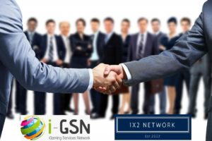 Modern Platform Provider i-GSN Unites With Popular Game Developer 1X2 Network