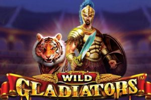 New Slot Release By Pragmatic Play: Wild Gladiators