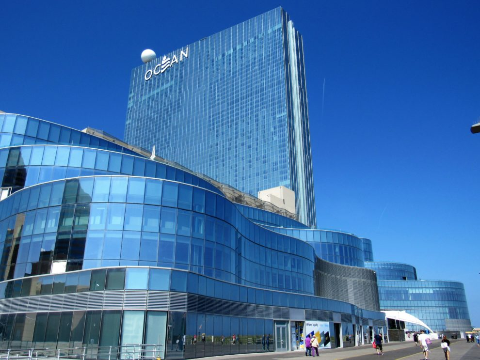 Ocean Resort On The Way To Becoming A World Class Casino