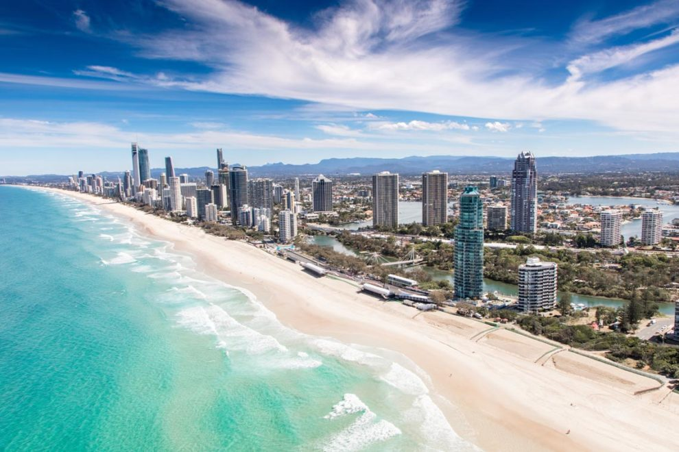 Queensland Interested In Exploring A Second Casino In Gold Coast