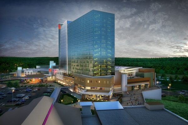 Resorts World Catskills And Tiger Downs Cut The Number Of Slot Machines