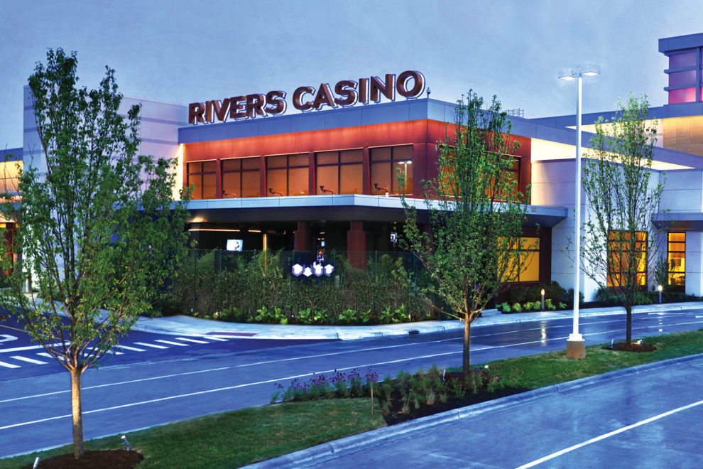 Rivers Casino Des Plaines Deal Is Expected To Be Closed