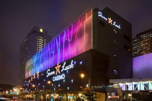 Dropping Sales Volume Raises Concerns For South Korea's GKL - February Sales Are Down By 13%